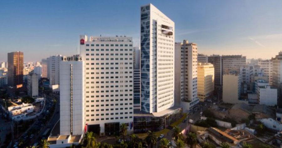 Wharton compare Casablanca à Dubaï